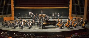 Brighton Philharmonic November Review