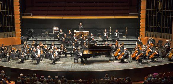 Brighton Philharmonic November Review