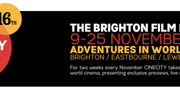 Brighton Cinecity: South East Stories Review