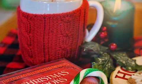 Essential reads to get you in the festive spirit