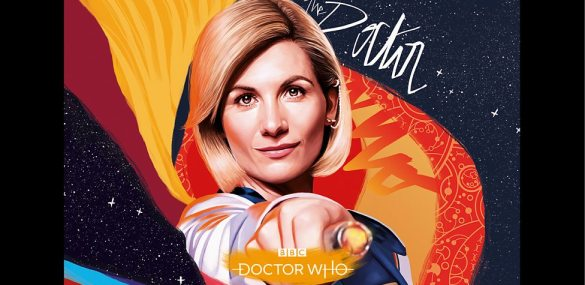 Doctor Who turns to social commentary with Jodie Whittaker