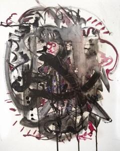 Artist Focus: Lunara Bramley-Fenton