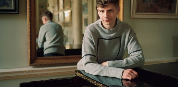 In Conversation with Pavel Kolesnikov