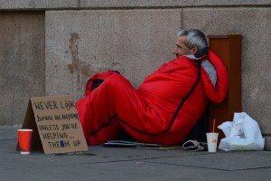 Brighton & Hove among worst for homeless deaths