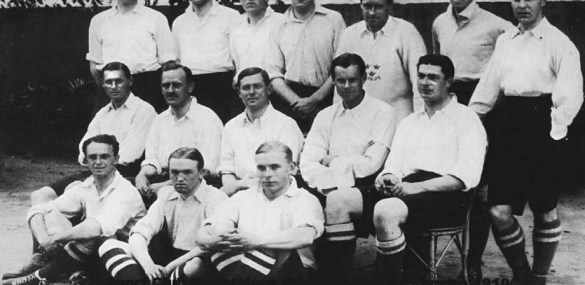 Association Football: A History of the Game