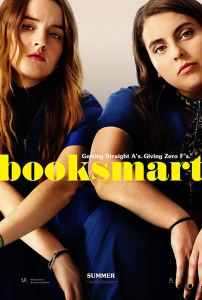 """Booksmart"" breathes fresh air into the coming of age genre"