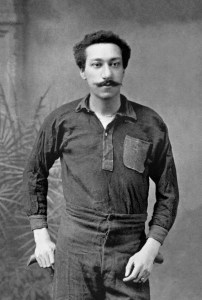 Arthur Wharton – Britain's forgotten great?