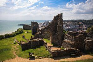 Day tripper's spotlight – Hastings