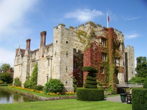 Day tripper's spotlight – Hever Castle