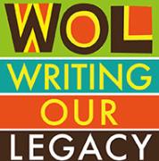 writing our legacy logo