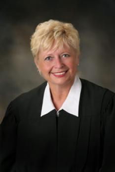 Justice Janine Geske