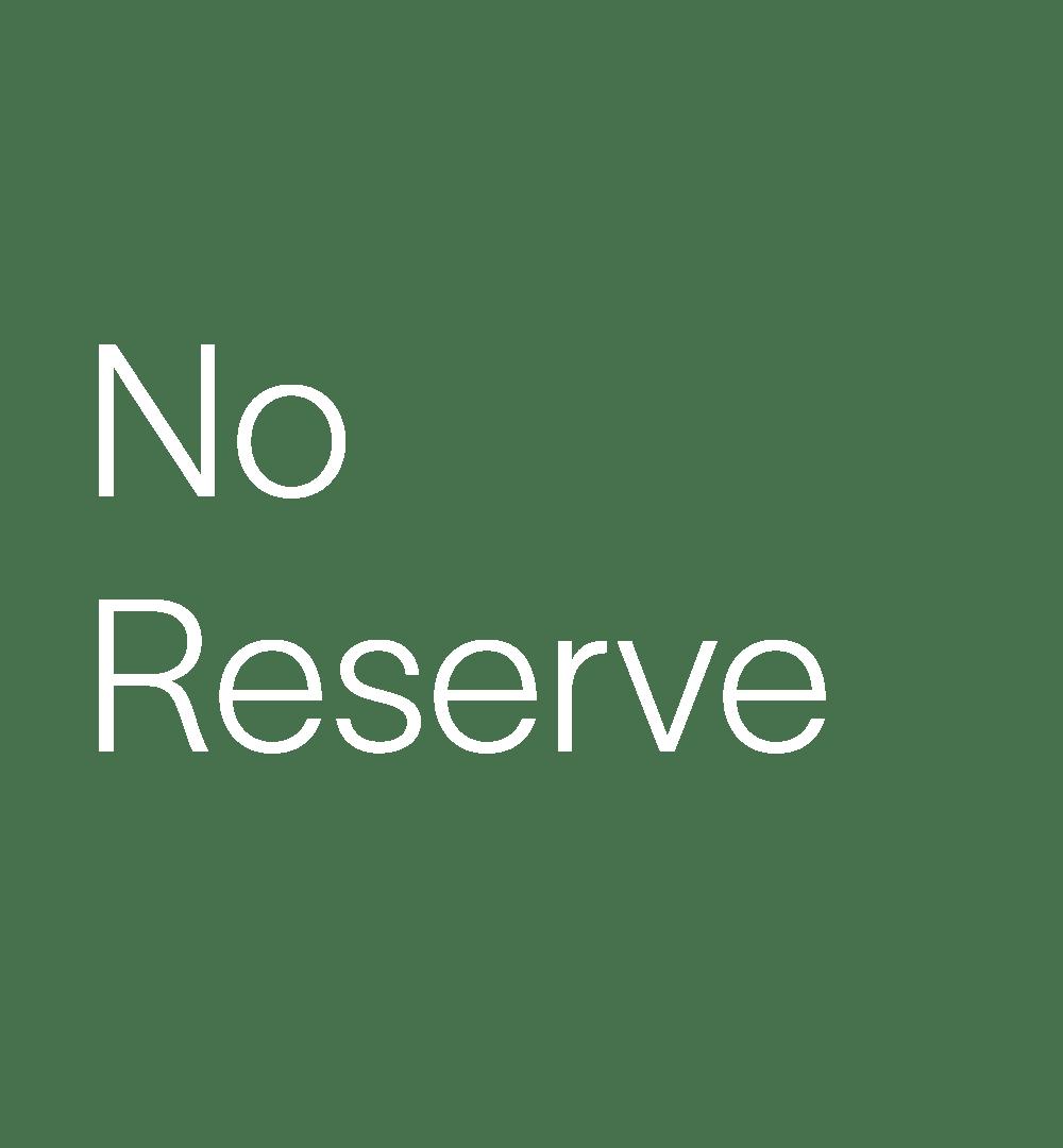 No Reserve Logo