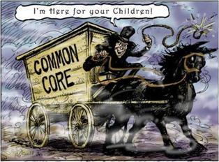 1Common Core Driver