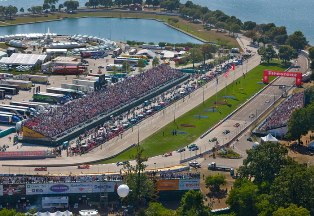 5 Belle Isle Grand Prix