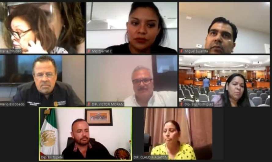 Impulsarán turismo médico en Baja California en alianza los poderes Legislativo y Ejecutivo