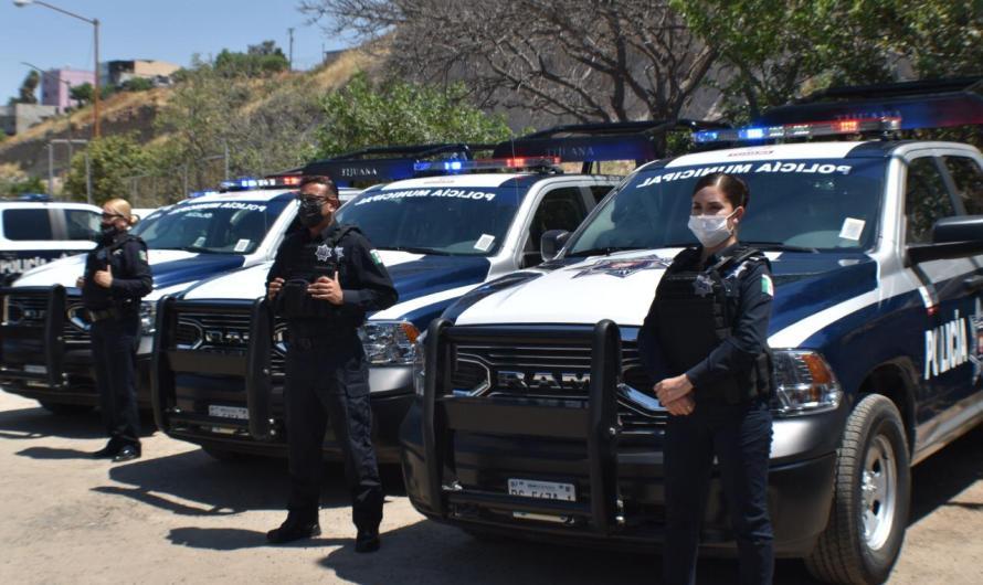 Disminuyen los homicidios dolosos y robo de autos en Tijuana: Arturo González Cruz
