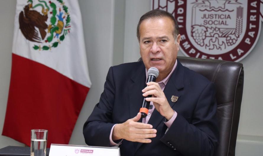 Ayuntamiento de Tijuana inicia regularización de comercios del Aeropuerto de Tijuana
