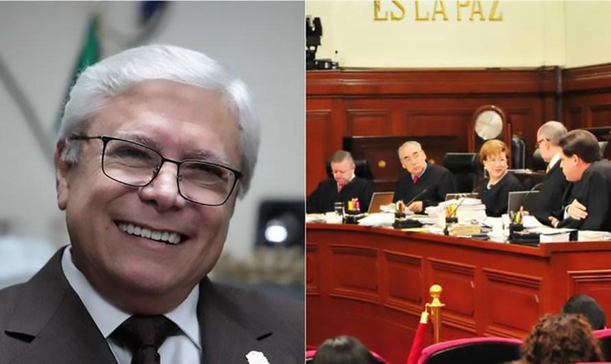 Desconoce y demerita gobernador Jaime Bonilla la labor de medios de comunicación bajacalifornianos