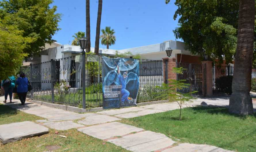 Mexicali sanitary risk director closed 2 retirement homes and one clinic for irregular operation