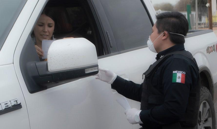 Diputados de MORENA votan contra el bono a Policías que trabajan en riesgo de COVID19: Eva María Vásquez