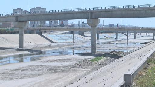 Ordena Jaime Bonilla apresurar el ritmo de los trabajos para la canalización del Río Tijuana