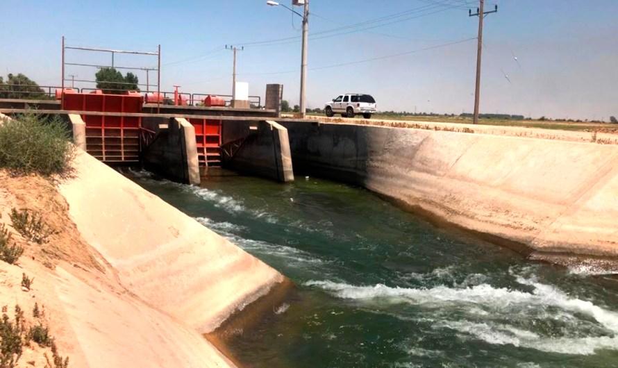 «Sigue adelante proyecto de plantas hidroeléctricas de generación de electricidad»: Secretario de Agricultura de Baja California