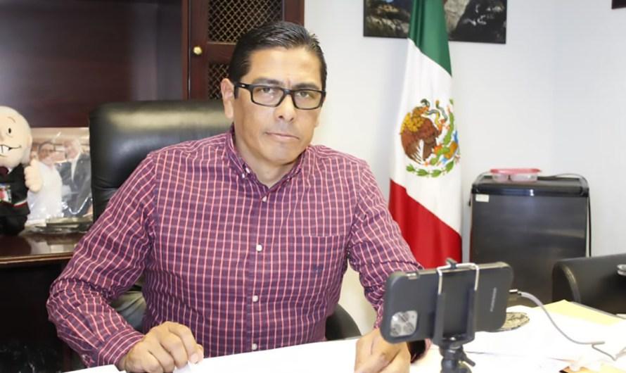 «Respaldo totalmente a GobernadorBonilla en tema de caste de Playas de Tijuana»: Diputado Molina