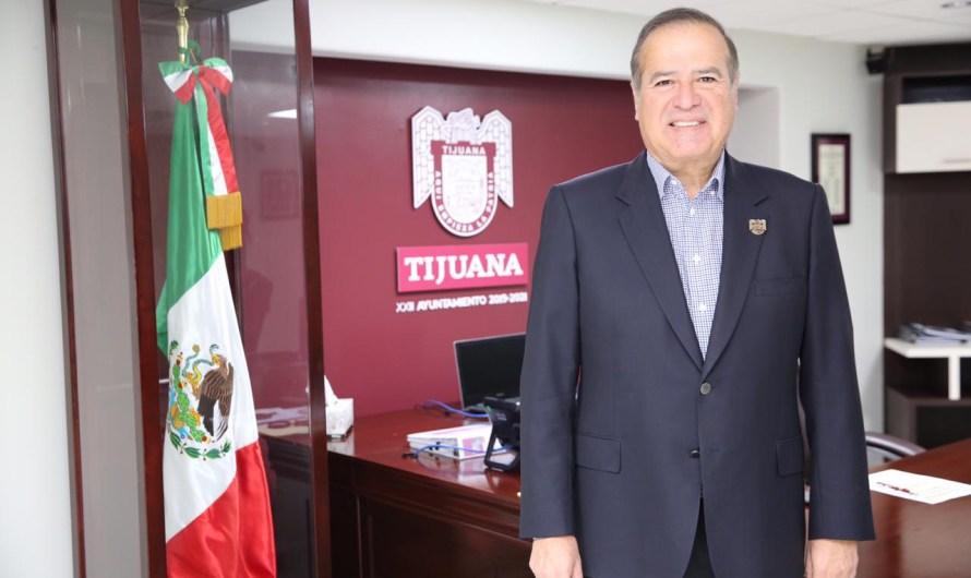 """(video):""""Tengo relación respetuosa con el Gobernador, ahora solamente trabajo por Tijuana"""": González Cruz"""