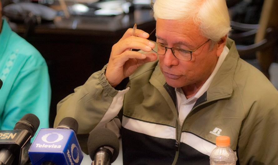 Confrontación política entre el Gobernador Jaime Bonilla y el Alcalde de Tijuana Arturo González, ambas partes buscan una tregua