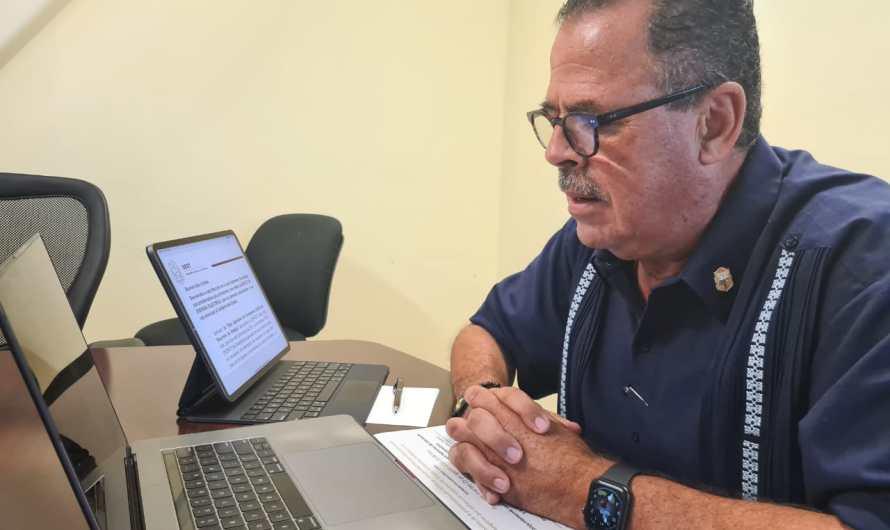 Revisa Mario Escobedo estrategias conjuntas de Gobierno Estatal, CENACE y CFE para enfrentar déficit energético de BC