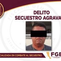 Rescata GESI a joven secuestrado en carretera a Aeropuerto de Mexicali, detienen al presunto raptor, era cercano a la familia de la víctima