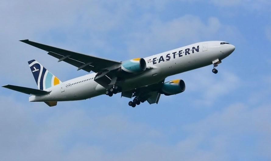 Inicia Esatern Airlines vuelo directo de Nueva York a Los Cabos el 29 de Agosto serán dos a la semana