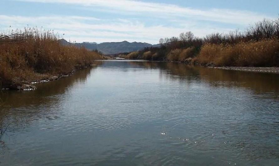 Imposible enviar agua de Baja California al Río Bravo: Salomón Faz Apodaca