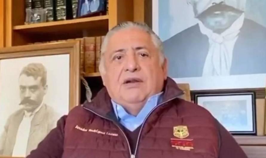 «Ahorrará millones de pesos la resolución de SCJN respecto al inicio del proceso electoral»: Amador Rodríguez Lozano