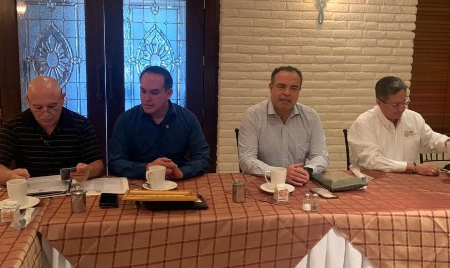 «Atender al contribuyente, el principal objetivo del SAT-BC»: Rodolfo Castro Valdez