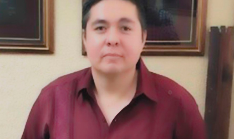Resultado negativo del director de la CESPM, Armando Samaniego, en prueba antidoping realizado por la Secretaría de Salud