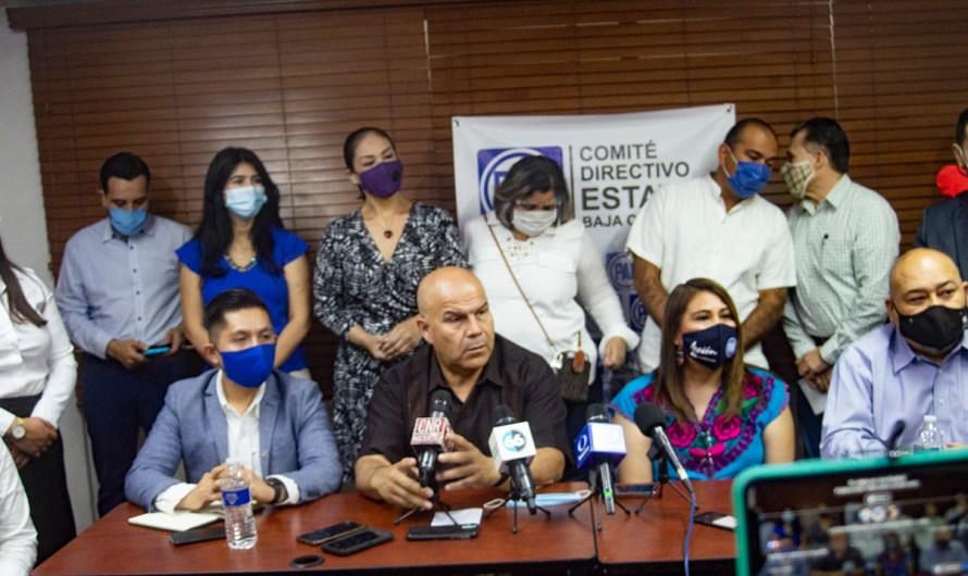 La inacabable fe de los panistas y sus voceros electorales para el proceso electoral del 2021