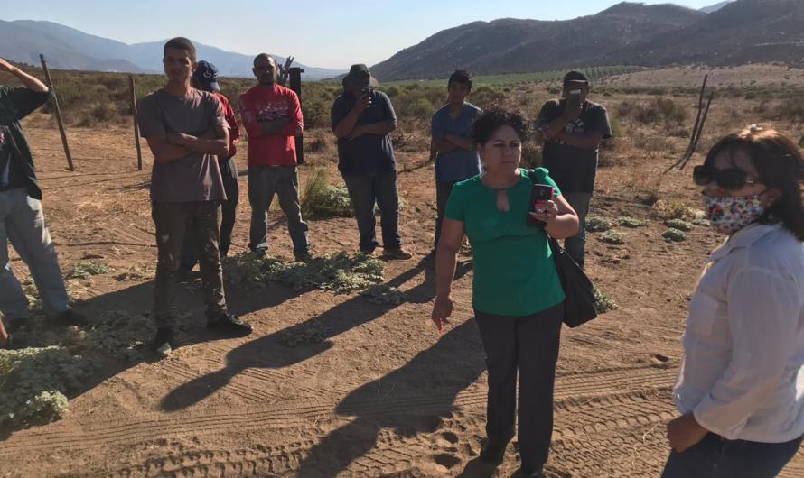 Periodistas retenidas a la fuerza en Valle De Guadalupe, querían que borraran fotos, audios y video