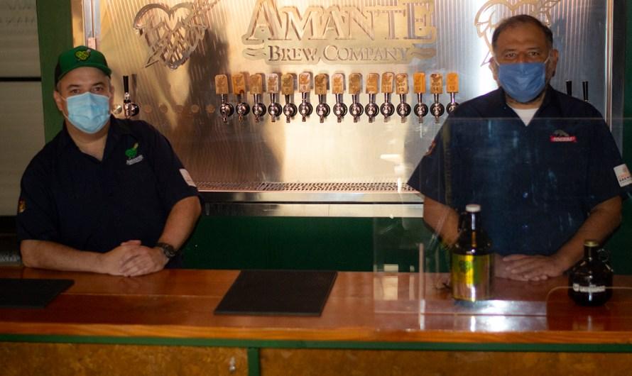 Abrirán al público cerveceros artesanales luchando por su supervivencia después de meses de crisis COVID9