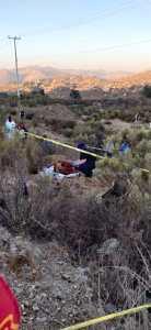 Restos de personad desaparecidas localizadas en Ensenada y Tijuana