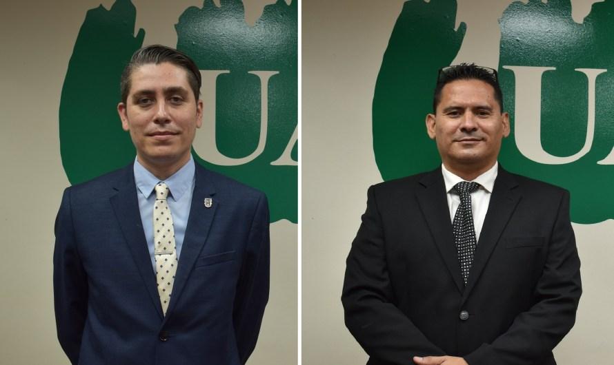 Junta de Gobierno de la UABC nombra 2 directores del IIC-Museo y Facultad de Deportes de Campus Mexicali