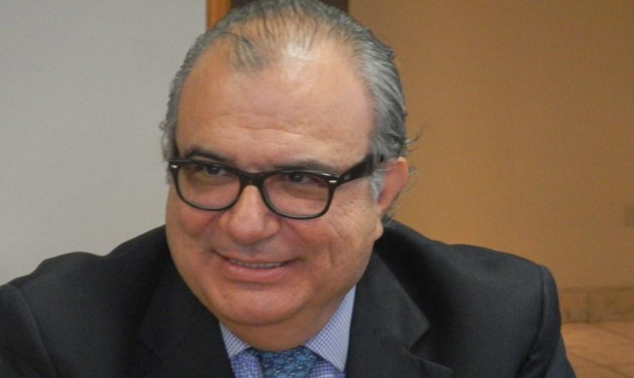 Paulatina recuperación de Coronavirus del Secretario de Cultura de Baja California, Pedro Ochoa Palacio