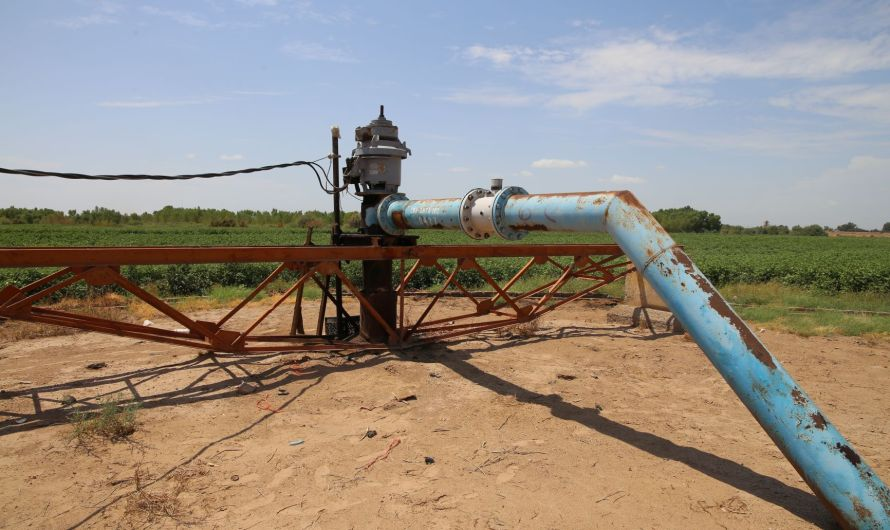 Tecnología hidroagrícola y automatatización de pozos son vitales para Valle de Mexicali: SCSA