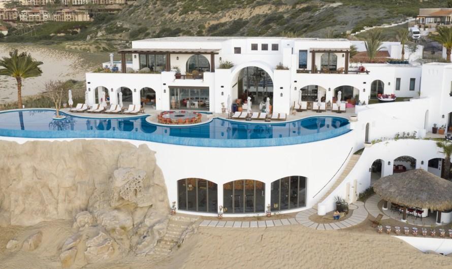 Villas para boda de Cabo Platinum, un concepto diferente para viajar a Baja Sur a contraer matrimonio