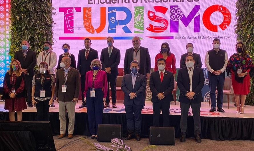 Los Cabos, referente de excelencia turística a nivel nacional e internacional: Armida Castro