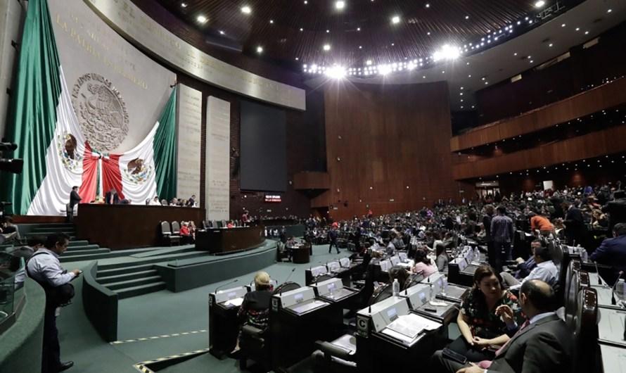 Triunfa gobierno de Baja California en SCJN» se acabaron los «diputados de lista»