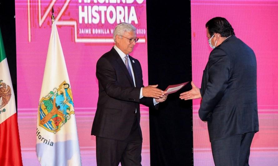 Recibe UABC pago total de deuda histórica: mil 761 millones de pesos