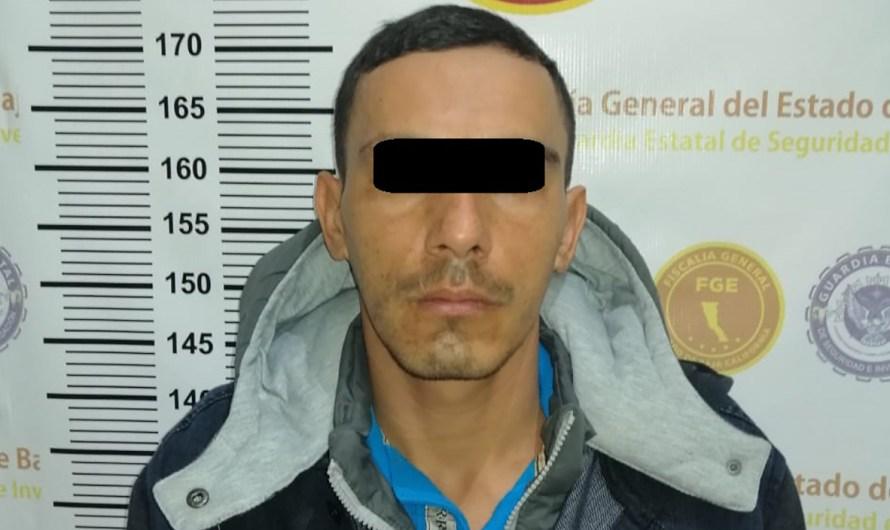 Homicida buscado en Mexicali desde 2010, detenido en Sonora