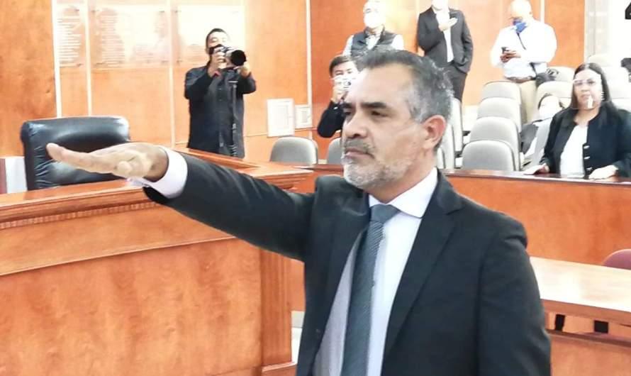 Ex coordinador de campaña de Meade, nombrado por Diputados bajacalifornianos Fiscal contra Delitos Electorales