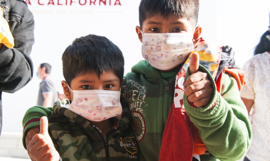 Fomenta DIF de Baja California programas de prevención de acoso escolar, bullying y violencia